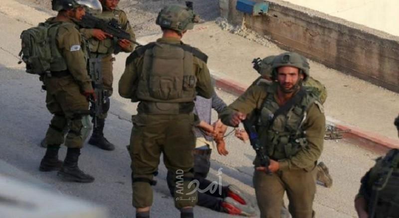 اندلاع مواجهات.. جيش الاحتلال يشن حملة اعتقالات في الضفة والقدس