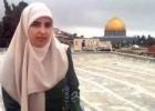 الإفراج عن الأسيرة أنسام شواهنة من السجون الإسرائيلية