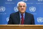 منصور: الانتخابات الفلسطينية على طاولة مجلس الأمن