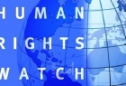 """تقرير """"هيومن رايتس ووتش"""" حول إسرائيل دولة فصل عنصري"""