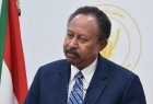 السودان: أنباء عن عودة عبدالله حمدوك إلى منزله وسط انتشار عسكري مكثف