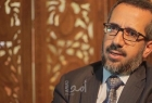 تمديد اعتقال وزير شؤون القدس السابق خالد أبو عرفة