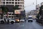 """إغلاق شامل في رام الله والبيرة يبدأ """"الأحد"""" بسبب """"كورونا"""""""