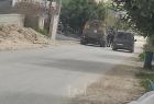 """قوات الاحتلال تطلق النار تجاه فتاة بحجة محاولتها تنفيذ عملية """"طعن"""" في رام الله"""