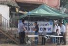 عضو كنيست إسرائيلي يقتحم حي الشيخ جراح - فيديو