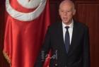 الرئيس التونسي يقيل وزيري المالية وتكنولوجيا الاتصال