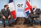 خلاف بين فرنسا وبريطانيا بشأن جغرافية خروج لندن من الاتحاد الأوروبي
