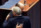 ردود فعل إعلامية عقب إعلان الحكومة الجديدة الإسرائيلية وسقوط نتنياهو