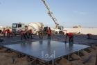 """صحة غزة تعلن البدء في تجهيز وانشاء المستشفى الميداني الاماراتي المخصص لعلاج """"كورونا"""""""