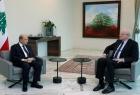 ميقاتي: إحراز تقدم في مشاورات تشكيل الحكومة اللبنانية