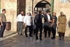 """مستوطنون يقتحمون ساحات """"المسجد الأقصى"""" بالقدس"""