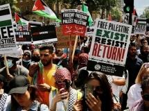 طالبوا مجموعة السبع بوقف دعم إسرائيل