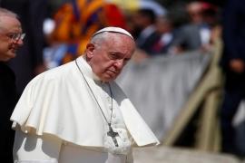 بايدن يشيد بزيارة بابا الفاتيكان إلى العراق