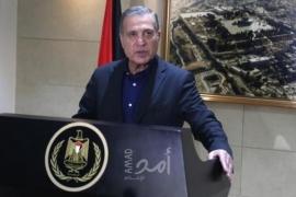 أبو ردينة: مواقف حماس الأخيرة تضع علامة استفهام لما تقوم به بالتساوق مع دولة الاحتلال