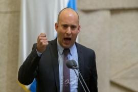 بينيت: إذ اختارت حماس تهديد مواطني إسرائيل فسنواجه ذلك بحائط من النار