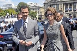 """الرئاسة السورية تعلن إصابة الأسد وعقيلته بفيروس """"كورونا"""""""