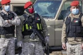 """الصحة الأردنية: 21 وفاة و315 اصابة  جديدة بـ""""كورونا"""""""