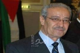تيسير خالد: كان الأجدر إبعاد العمل في مؤسسة ياسر عرفات عن الخلافات السياسية