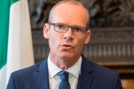 وزير خارجية ايرلندا يجدد ترحيب بلاده بإجراء الانتخابات الفلسطينية
