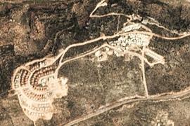 صيام: مساحات واسعة من الأراضي مهددة بالاستيلاء عليها لصالح التوسع الاستيطاني