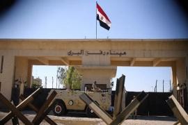 مصر تفتح معبر رفح بنقل مصابي العدوان الإسرائيلي للعلاج في مستشفياتها