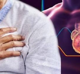ما هي العلامات الأقل شهرة للنوبة القلبية الخطيرة؟