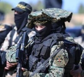 الجهاد تبارك لحماس اكتمال انتخابات مكتبها السياسي