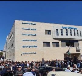 محكمة النقض لــ الحكومة الفلسطينية: عليكم الالتزام وتنفيذ الاتفاقية الموقعة  مع نقابة الأطباء