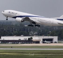 إسرائيل تقرر استئناف الرحلات الجوية