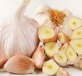 خبير تغذية يحذر من خطر تناول الثوم دون طهي