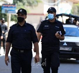 """البزم: الشرطة ستبدأ بالانتشار المكثف لتنفيذ إجراءات مواجهة """"كورونا"""""""