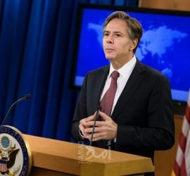 بلينكن: واشنطن متمسكة بالدبلوماسية ولن نتردد في استخدام القوة لحماية الأميركيين
