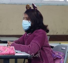غزة: التعليم يحدد موعد الامتحانات النهائية للفصل الدراسي الثاني