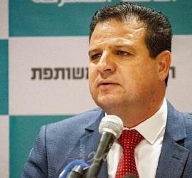 عودة: منصور عباس ذهب إلى مقايضة سياسية مع نتنياهو على حساب الحقوق الوطنية