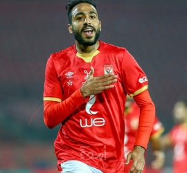 الكشف عن تفاصيل أزمة محمود كهربا لاعب الفريق الأحمر