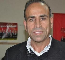 """دهامشة لرئيس القائمة الإخوانية: """"تراجعوا عن نهج تدمير المجتمع العربي - فيديو"""