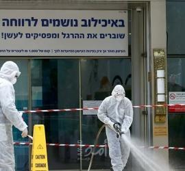 """الصحة الإسرائيلية: 6 وفيات و3421 إصابة جديدة بـ""""كورونا"""""""