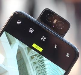 """""""كاميرات مخفية"""" .. إصدارات جديدة لهواتف 2021"""