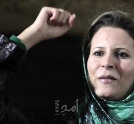المحكمة الأوروبية تأمر بسحب اسم عائشة القذافي من القائمة السوداء للاتحاد الأوروبي
