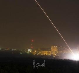 مسؤول إيراني يكشف نوعية الصاروخ الذي استهدف إسرائيل وسقط قرب ديمونا
