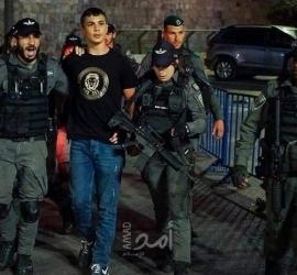 هيئة الأسرى: حملة اعتقالات مسعورة طالت مئات الفلسطينيين منذ بدء أحداث الشيخ جراح