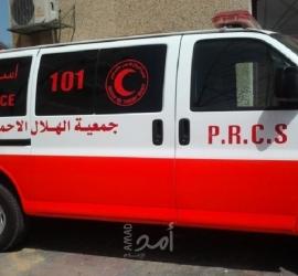 إصابة طفل برصاص جيش الاحتلال في رام الله