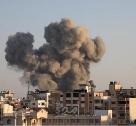 بالفيديو.. مشهد مؤثر لحاج فلسطيني يروي بشاعة قصف المدنيين العزل في حي الشجاعية