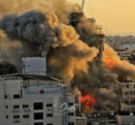 قناة: مبادرة مصرية لوقف اطلاق النار مدة (12) ساعة وإعلام عبري ينفي