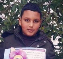 """الخارجية الأمريكية تٌطالب إسرائيل بفتح تحقيق شامل بمقتل الطفل """"محمد أبو سارة"""""""