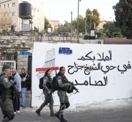 """""""تقارير غربية: فلسطينية القدس ينتصرون على إسرائيل"""