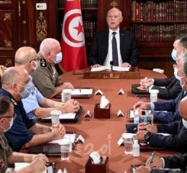"""صحيفة تونسية: قيس سعيد سيعلن """"الجمعة"""" تركيبة الحكومة الجديدة وشرف الدين رئيساً لها"""