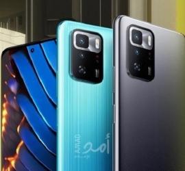 إطلاق هاتف شاومي الذكي Poco X3 GT الجديد!!