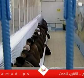 الجهاد: نحذر مصلحة السجون من قمع اعتصام أسرى الجهاد في سجن النقب