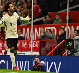 مايكل أوين: محمد صلاح أفضل لاعب في العالم حاليا ويستحق الكرة الذهبية